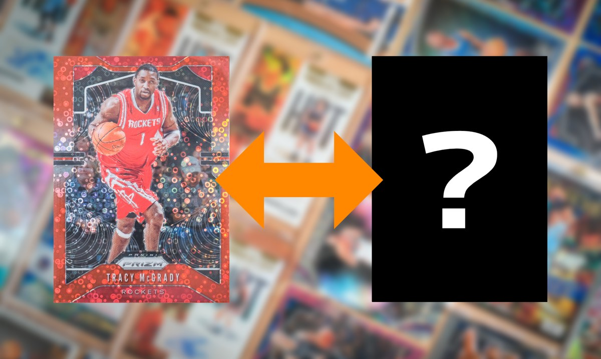 【トレード記録】コレクター:NBA Cardマン